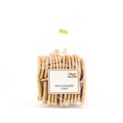 19931 - Ribbink mediteraansetoast 175 gram