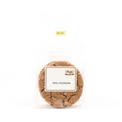 19933 - Ribbink speltkoek 172 gram