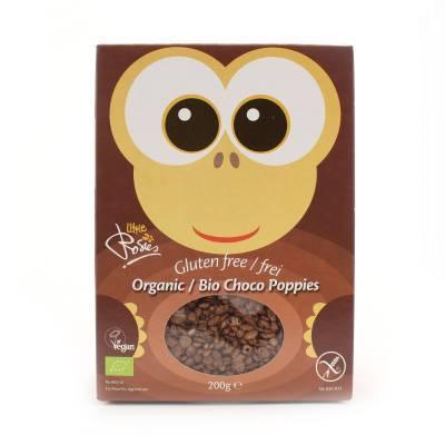 6667 - Rosies monkey chocopops 200 gram