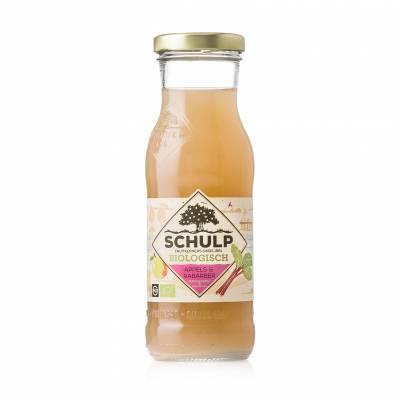 1891 - Schulp appel & rabarber 200 ml