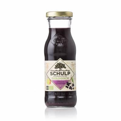 1897 - Schulp appel & vlierbes 200 ml