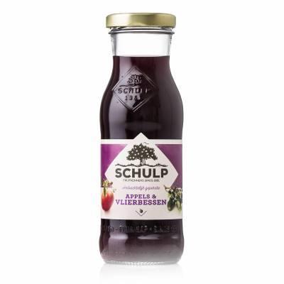 1904 - Schulp appel & vlierbes 200 ml