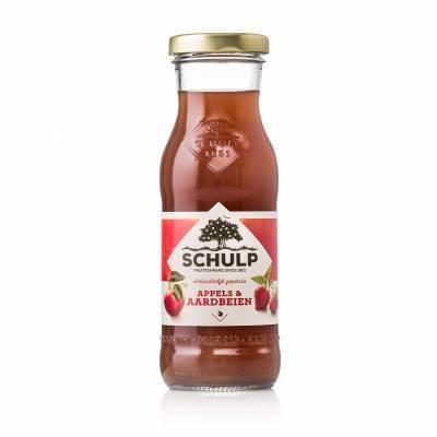 1905 - Schulp appel & aardbei 200 ml