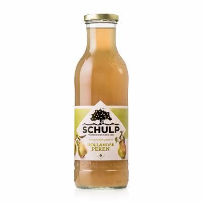 1911 - Schulp perensap 750 ml