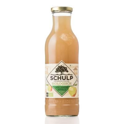 1916 - Schulp appelsap 750 ml