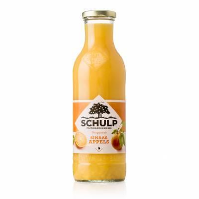 1917 - Schulp sinaasappelsap 750 ml