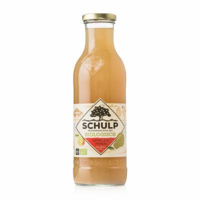 1922 - Schulp appel & peer 750 ml