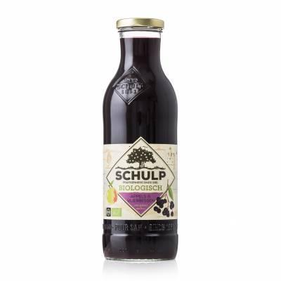 1925 - Schulp appel & vlierbes 750 ml