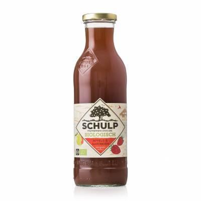 1926 - Schulp appel & aardbei 750 ml