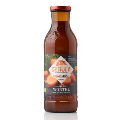 1944 - Schulp wortelsap puur 750 ml