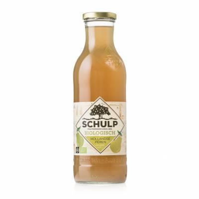 1945 - Schulp perensap puur 750 ml