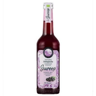 9542 - Searoop zwarte bes lavendel tijm salie 500 ml