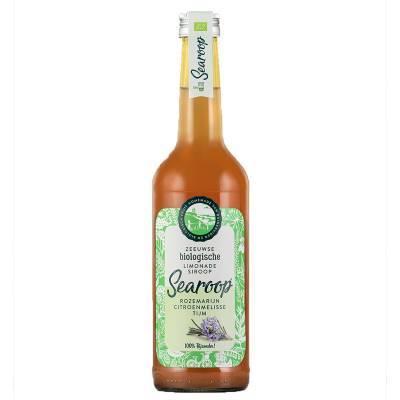 9544 - Searoop rozemarijn citroenmelisse tijm 500 ml