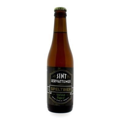 5193 - Sint Servattumus speltbier saison 330 ml