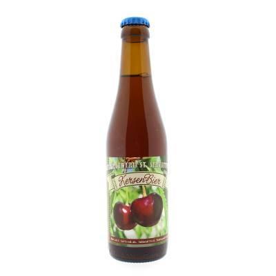 5208 - Sint Servattumus kersenbier 330 ml