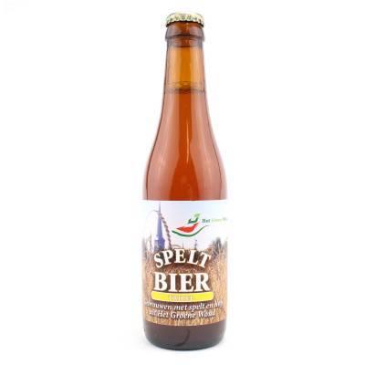 5249 - Sint Servattumus speltbier tripel 330 ml