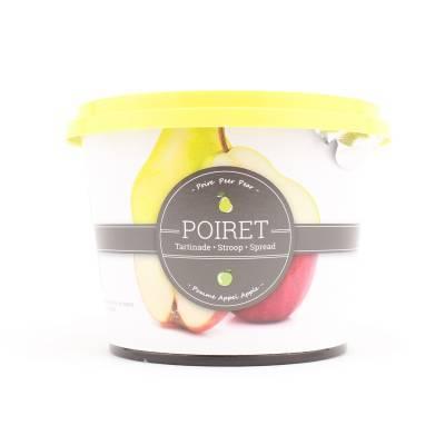 2737 - Sirop de Liège poiret peren en appelstroop beker 300 gram