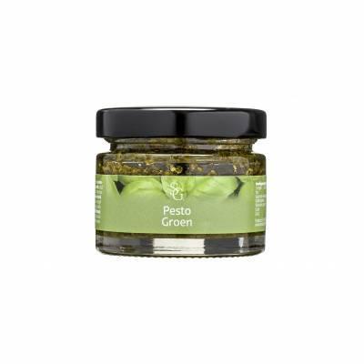 2237 - Smaakgeheimen groene pesto 50 ml