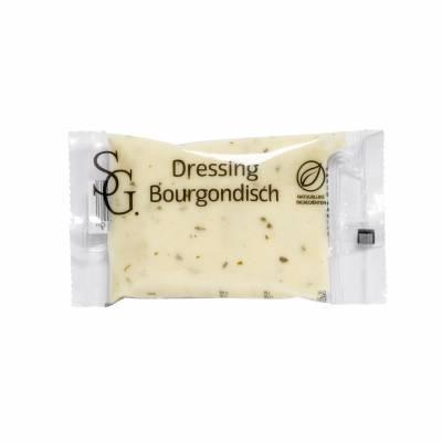 2185 - Smaakgeheimen dressing sachets bourgondisch 20 ml
