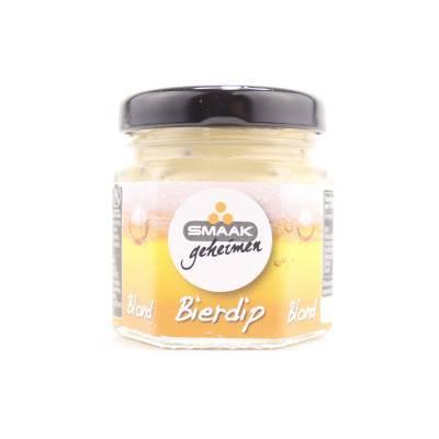 2182 - Smaakgeheimen bierdip blond 45 ml