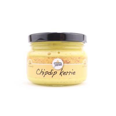 2190 - Smaakgeheimen chipdip kerrie 170 ml