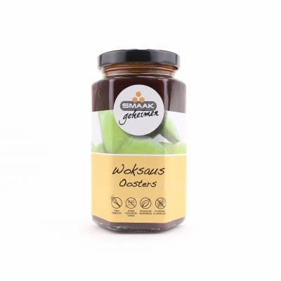 2230 - Smaakgeheimen oosterse woksaus 280 ml
