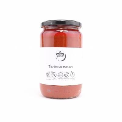2232H - Smaakgeheimen tomaten tapenade grootverpakking 720 ml