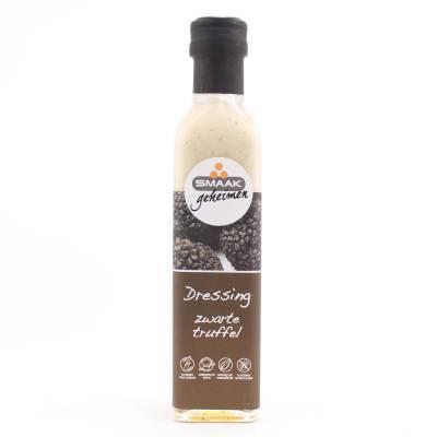 2275 - Smaakgeheimen zwarte truffel dressing 250 ml