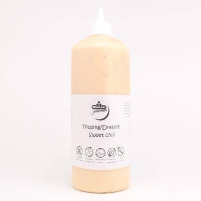 2302H - Smaakgeheimen dressing sweet chili grootverpakking 1000 ml
