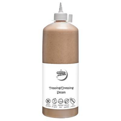2305H - Smaakgeheimen dressing sesam 1000 ml