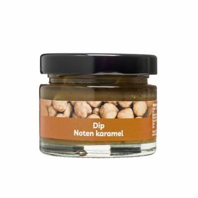 2315 - Smaakgeheimen dip noten karamel 50 ml