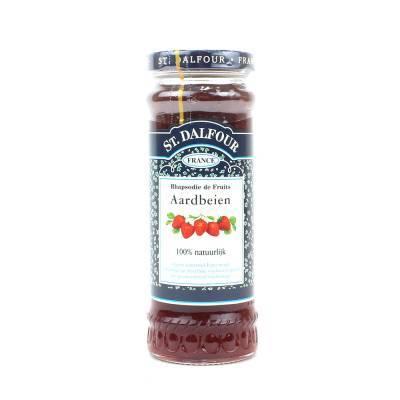 346206 - St. Dalfour aardbeien 284 gram