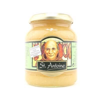 6700 - Sint Antoine appelmoes extra 370 gram