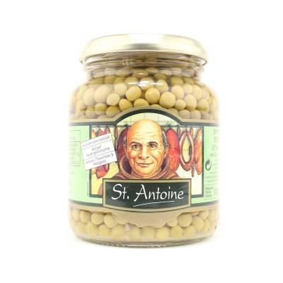 6704 - Sint Antoine doperwten 340 gram