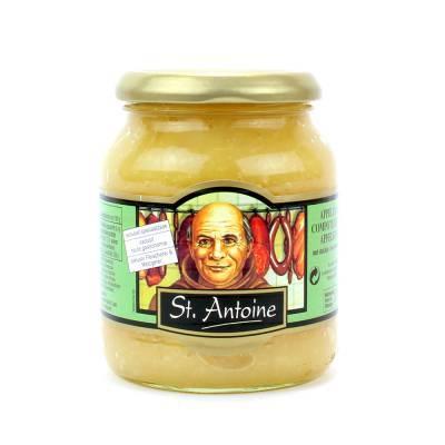 6711 - Sint Antoine appelcompote 370 gram