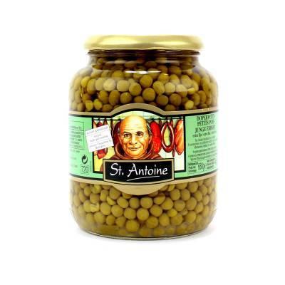6722 - Sint Antoine doperwten extra fijn 720 ml