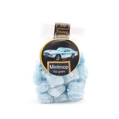 22233 - Streeck mint-mop zakje 150 gram