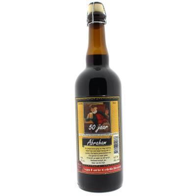 22270 - Streeck bier voor abraham 75 ml