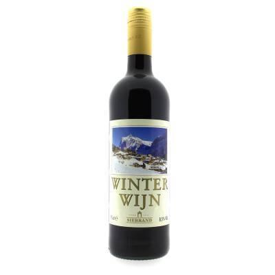 22280 - Streeck winter wijn glühwijn alcohol 750 ml