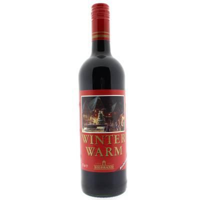 22281 - Streeck winter warm glühwijn zonder/alcohol 750 ml