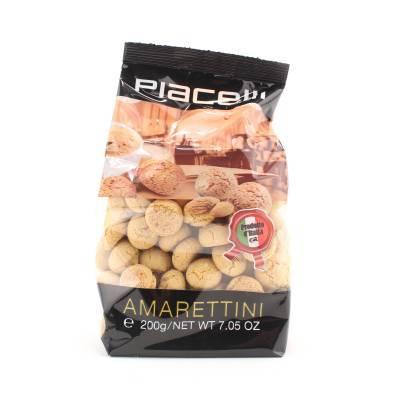 22680 - Streeck amarettini zak 200 gram