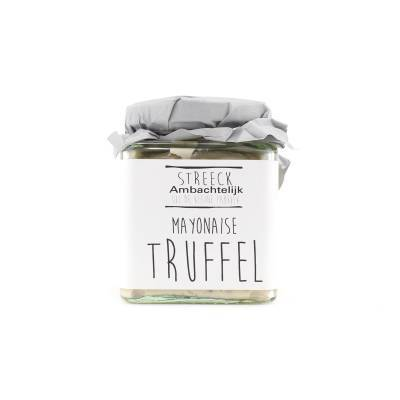 22831 - Streeck ambachtelijk truffel mayonaise 200 ml