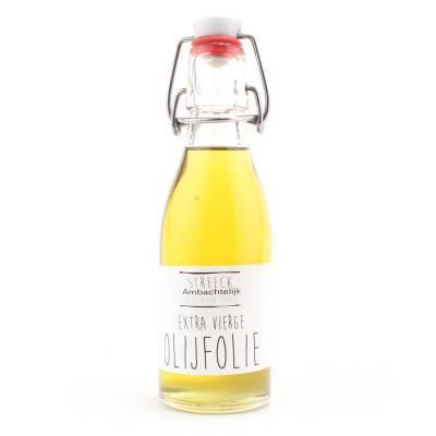 22860 - Streeck ambachtelijk olijfolie 200 ml