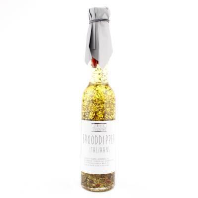 22861 - Streeck ambachtelijk brooddipper italiaans 250 ml