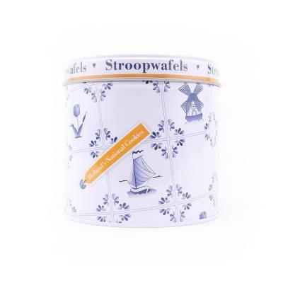 6484 - Stroopwafel & Co stroopwafels 250 gram