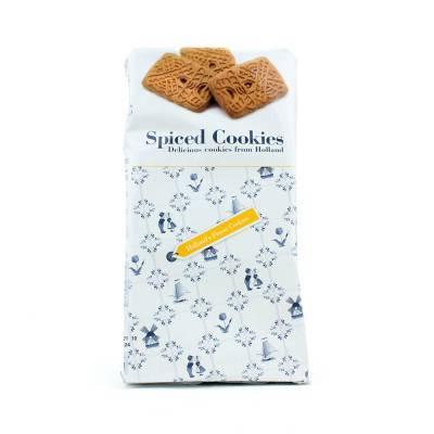 6493 - Stroopwafel & Co max&alex spiced cookies 250 gram