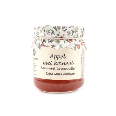 5050 - Theo van Woerkom hoedje appel met kaneel 245 gram