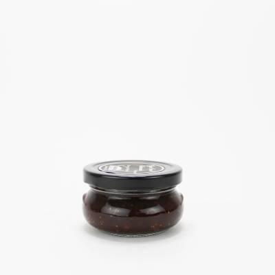 7120 - Theo van Woerkom kaasdip vijgdadel schaaltje 120 ml
