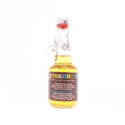 23309 - Tokonoot walnootolie 40 ml