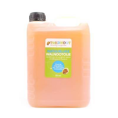 23312 - Tokonoot walnootolie 2500 ml